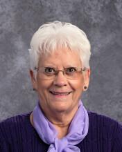 Profile image of Pat Marr