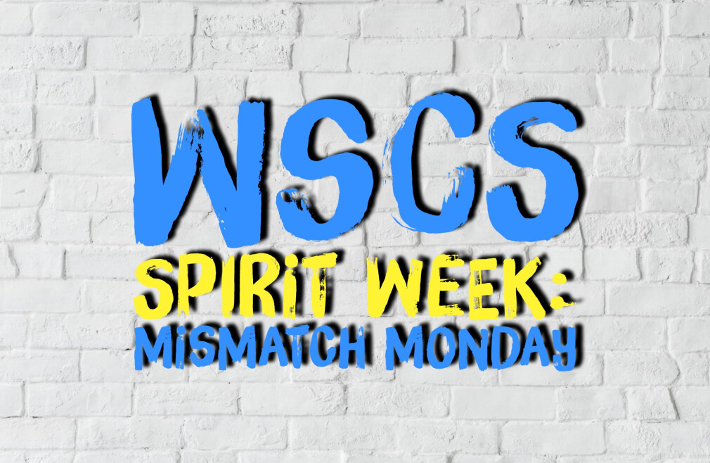 Mismatch Monday