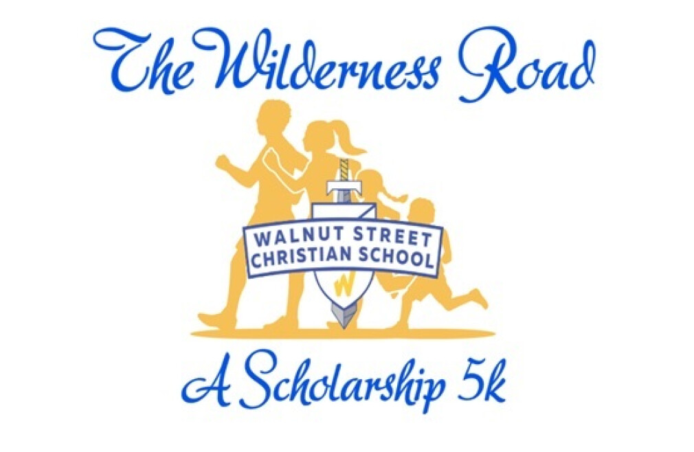 The Wilderness Road: A Scholarship 5K